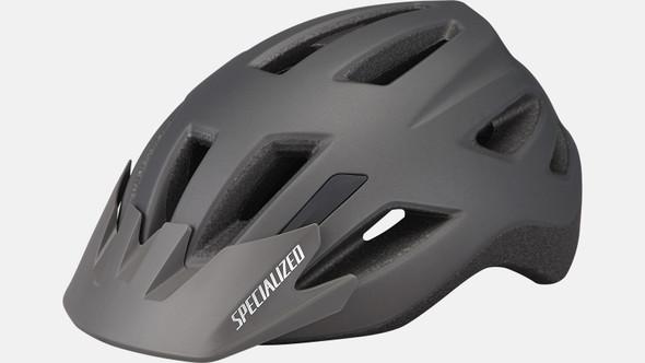 Specialized Shuffle Youth Helmet '22 (Satin Smoke)