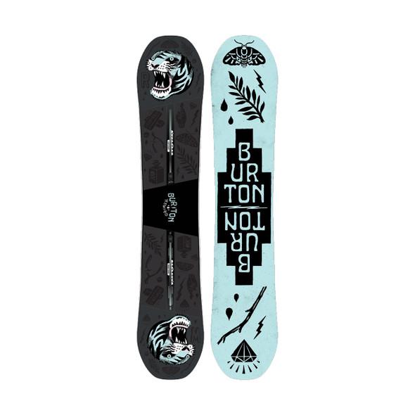 Burton Rewind Women's Snowboard '18