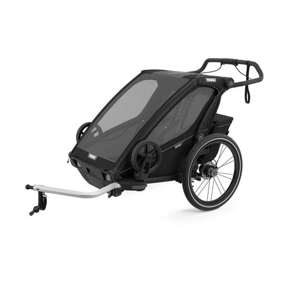 Thule Chariot Sport 2 (Black)