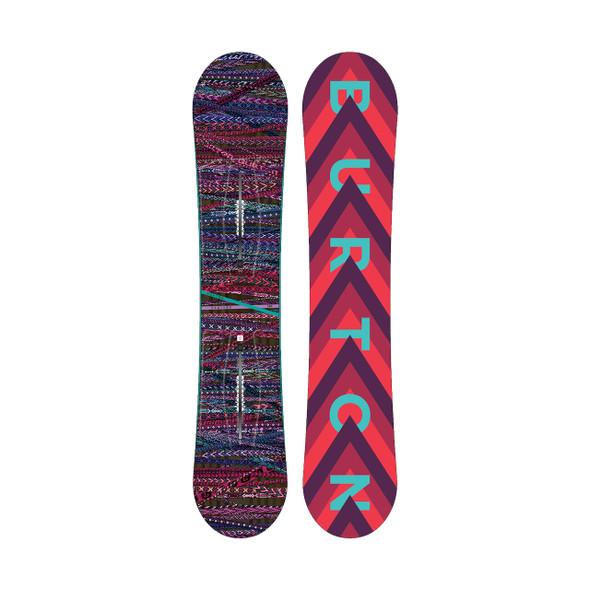 Burton Feather Women's Snowboard