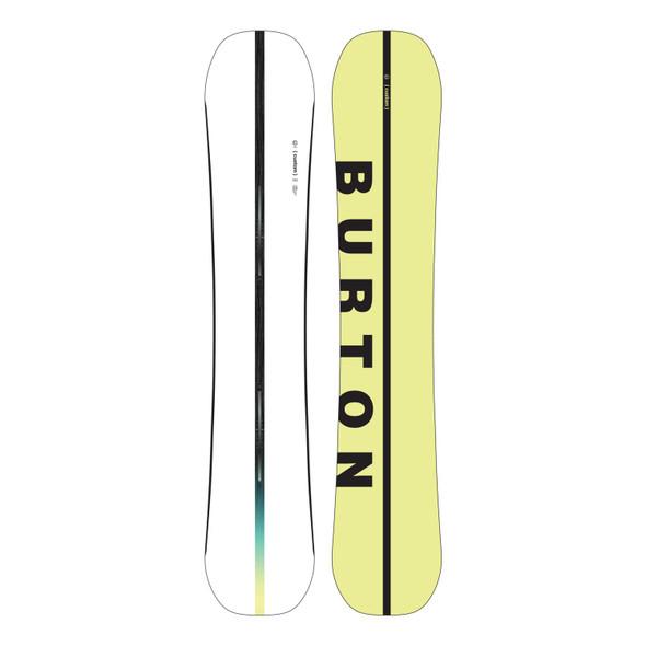 Burton Men's Custom Snowboard '22
