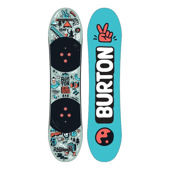 Burtons Kids After School Special Snowboard '22