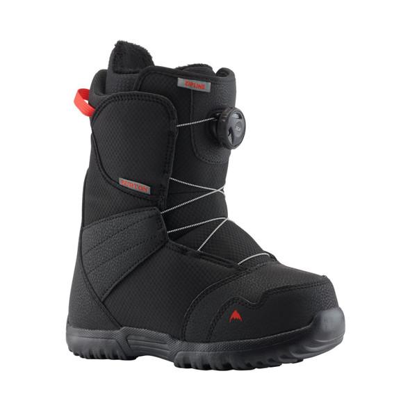 Burton Kids Zipline BOA Snowboard Boots '22