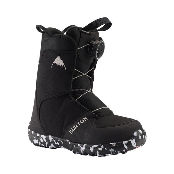 Burton Kids Grom BOA Snowboard Boots '22
