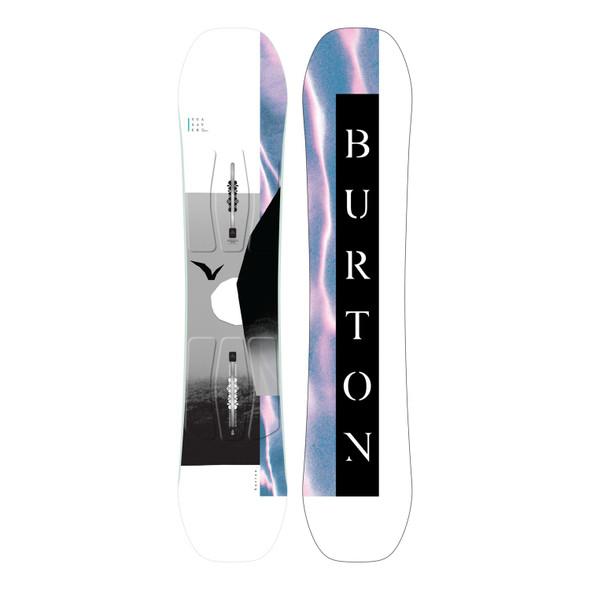 Burton Kids Yeasayer Smalls Snowboard '22