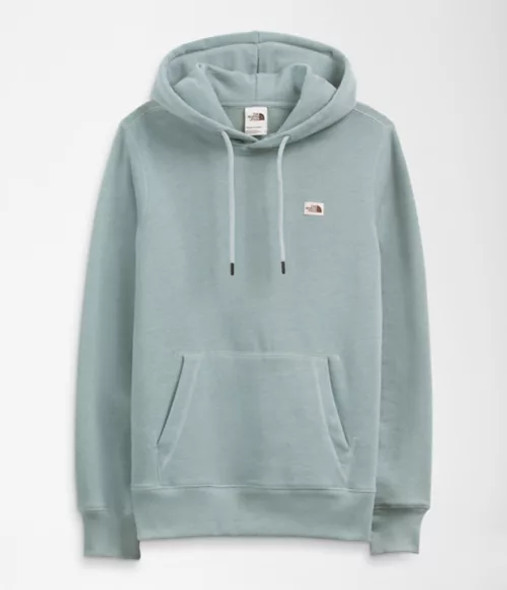 The North Face Women's Heritage Patch Pullover