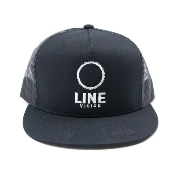 Line Vision Trucker 2022