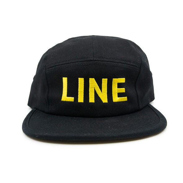 Line 5-Panel Hat 2022