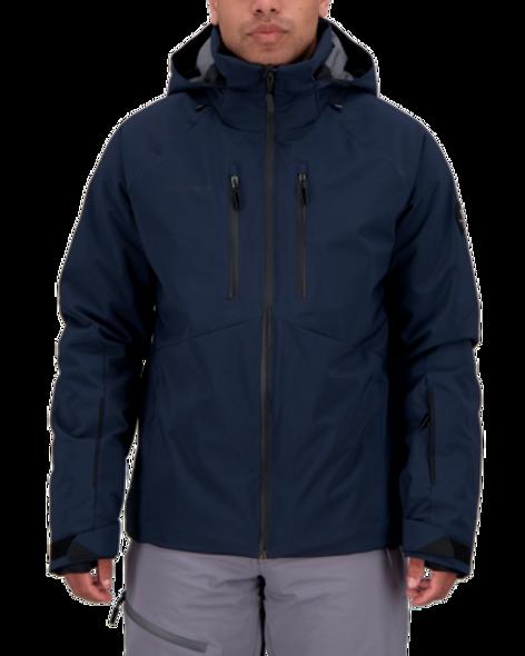 Obermeyer Men's Raze Jacket Front