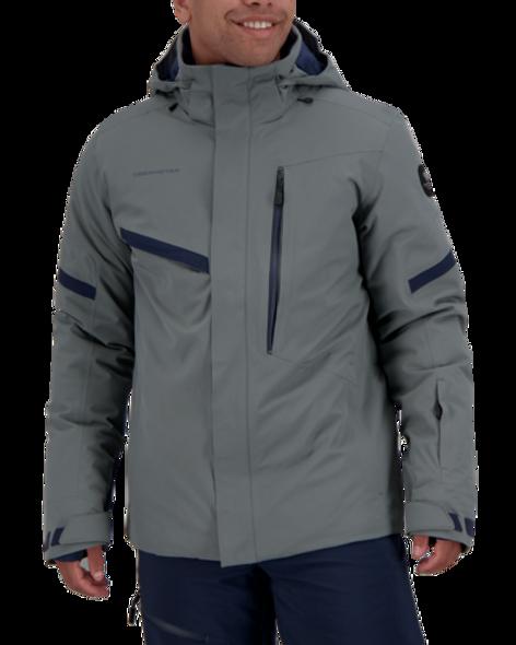 Obermeyer Men's Primo Jacket Front