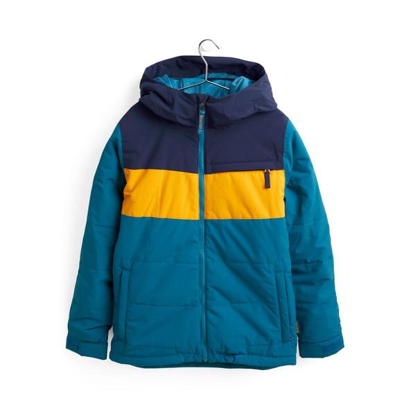 Burton Boys Ropedrop Jacket