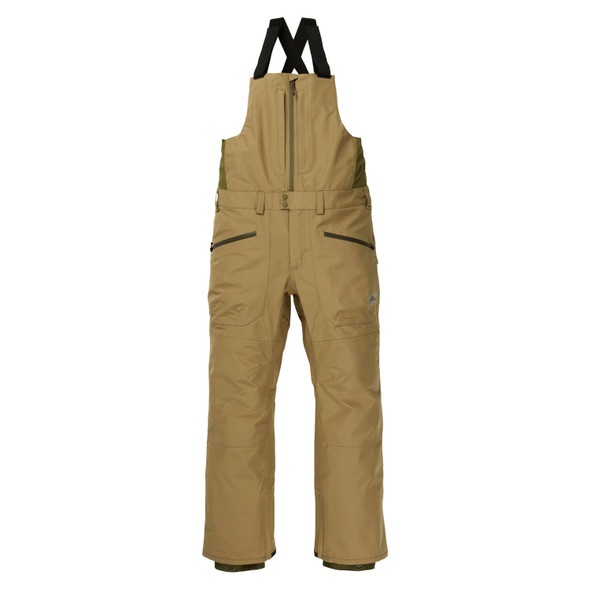 Burton Men's GORE-TEX Reserve Bib Pant (Kelp)