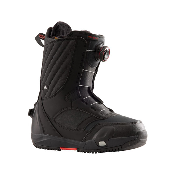 Burton Women's Limelight Step On Snowboard Boots (Side)