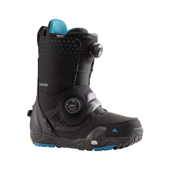 Burton Men's Photon Step On Snowboard Boots - Wide (Side)