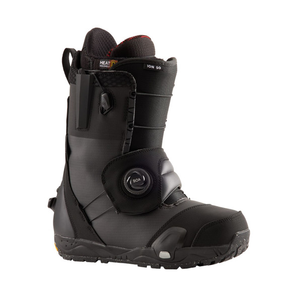 Burton Men's Ion Step On Boots (Front)