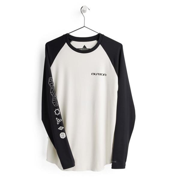 Burton Men's Roadie Base Layer Tech T-Shirt '22