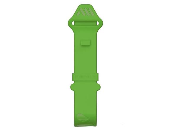 AMS OS Silicone Strap (Green)