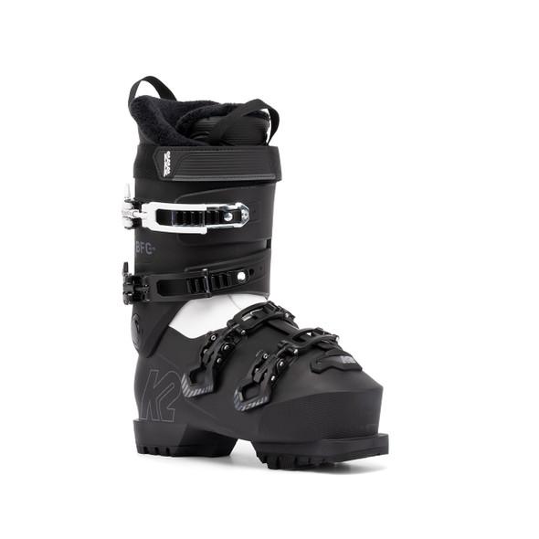 K2 Women's BFC 75 Ski Boots 2022 (Front)