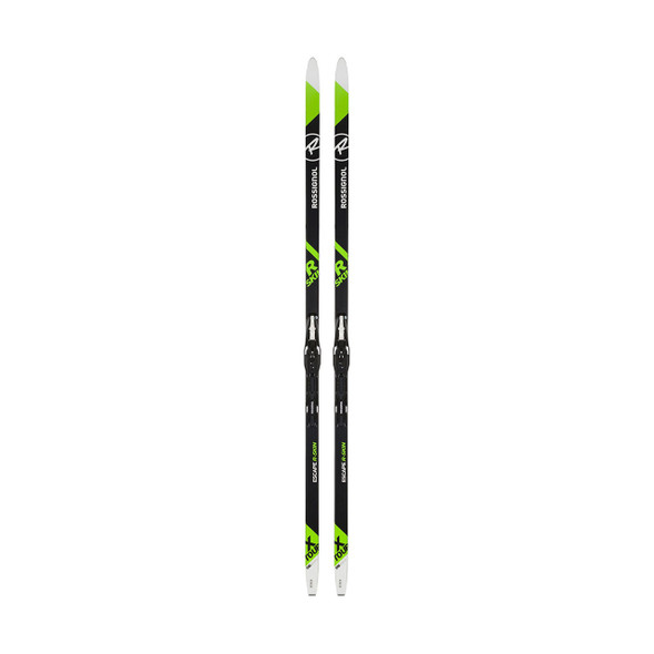 Rossignol XC Ski X-Tour Escape R-Skin With Bindings 2022