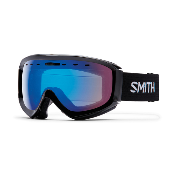 Smith Prophecy OTG 2022 (Black/Chromapop Storm Rose Flash)