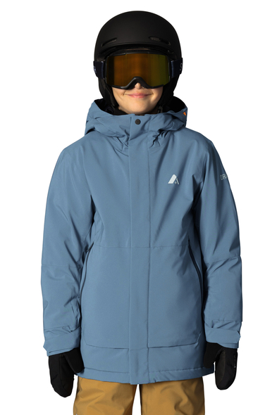 Orage Boys Slope Jacket Front