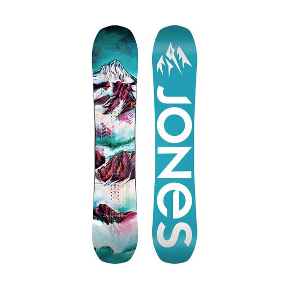 Jones Women's Dream Catcher Snowboard '22
