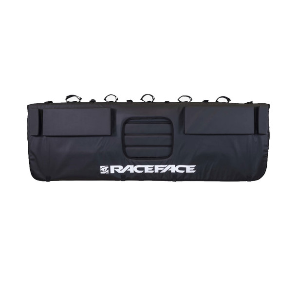 Race Face T2 Tailgate Pad (Black)