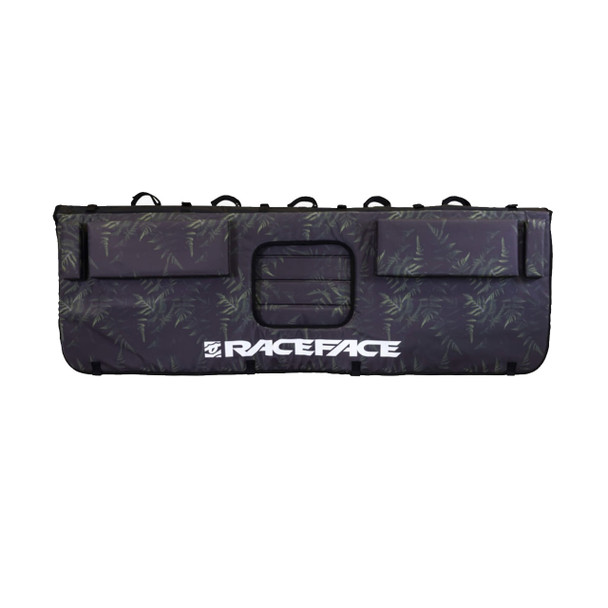 Race Face T2 Tailgate Pad (Inferno)