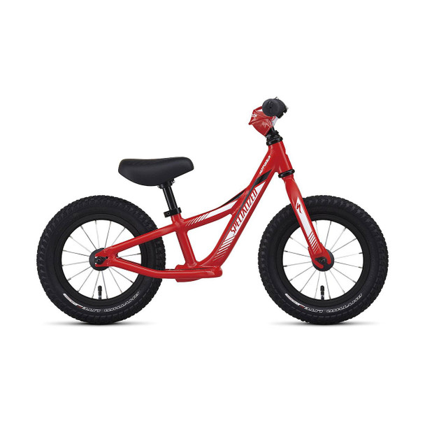 Specialized Hotwalk (Red/White/Black)
