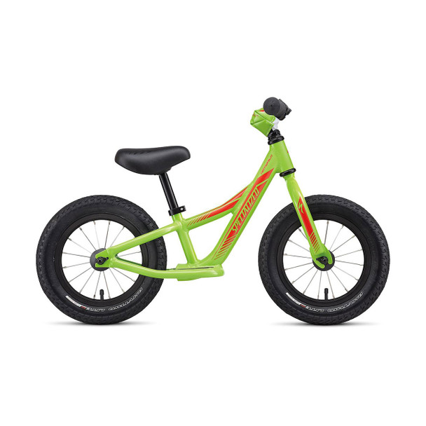 Specialized Hotwalk (Monster Green / Nordic Red)