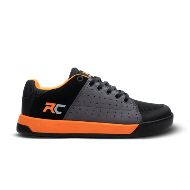 Youth Livewire '21 (Charcoal/Orange)