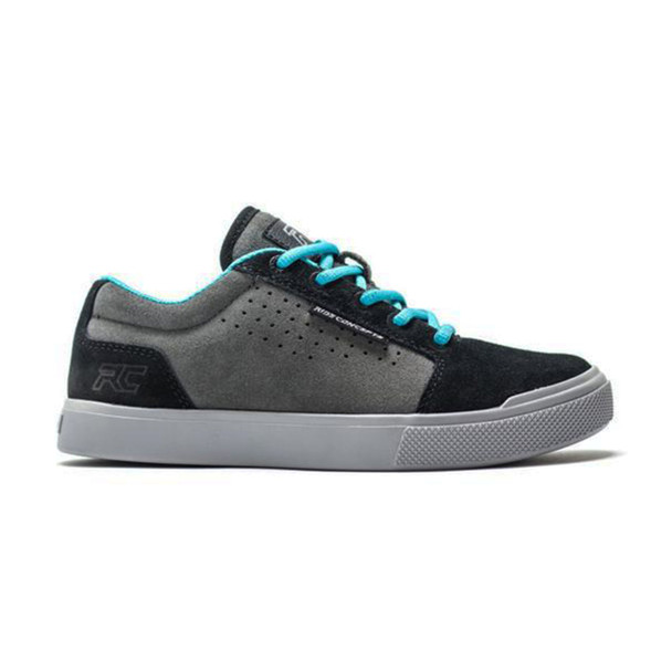 Youth Vice '21 (Charcoal/Black)