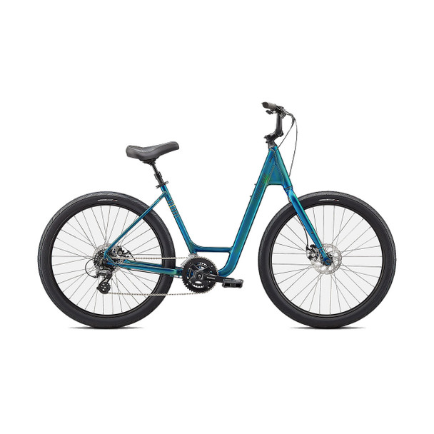 Specialized Roll Sport - Low-Entry '21 (Gloss Teal)