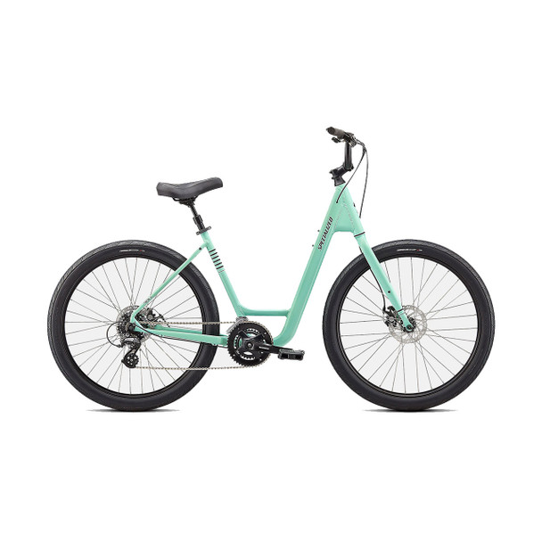 Specialized Roll Sport - Low-Entry '21 (Gloss Oasis)