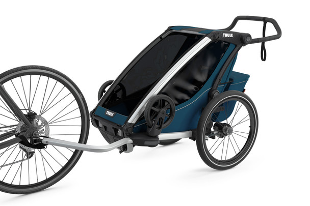 Chariot Cross Bike Attatchment