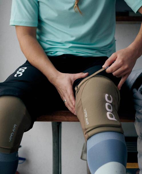 POC Joint VPD Air Knee Pad on Knee