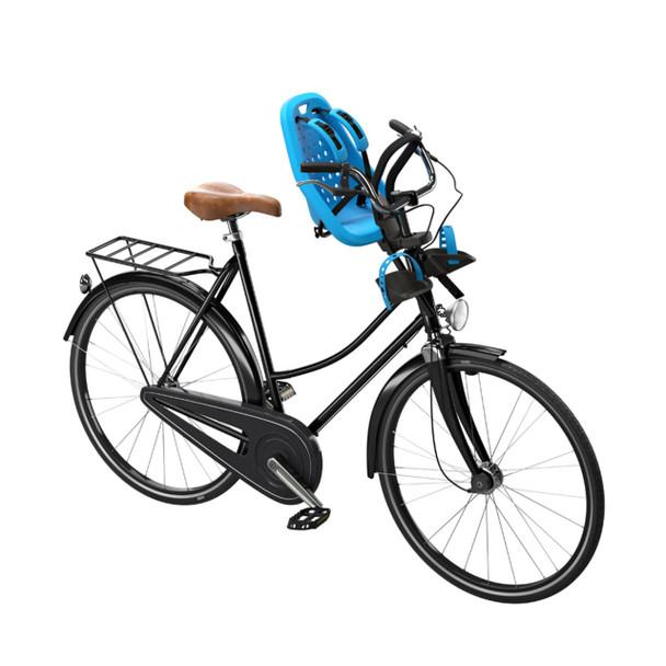 Yepp Mini on a Bike