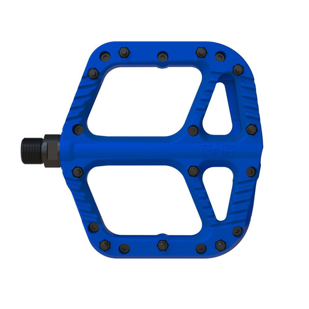 OneUp Components Composite Pedal Blue