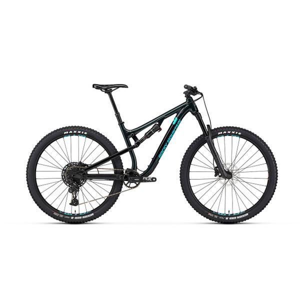 Rocky Mountain Instinct A30 '20 (Green/Black)