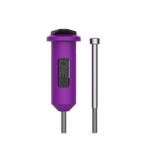 OneUp Components EDC Lite Tool (Purple)