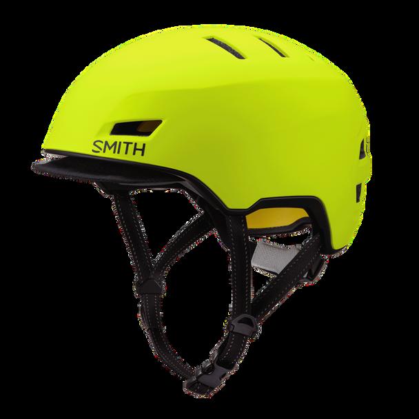 Smith Express MIPS '22 (Matte Neon Yellow Viz)