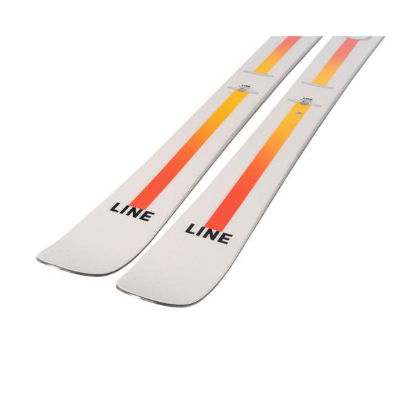 Line SFB Shorty (Tails)