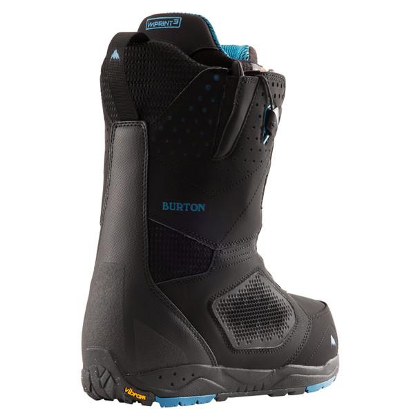 Burton Men's Photo Boots (Back)