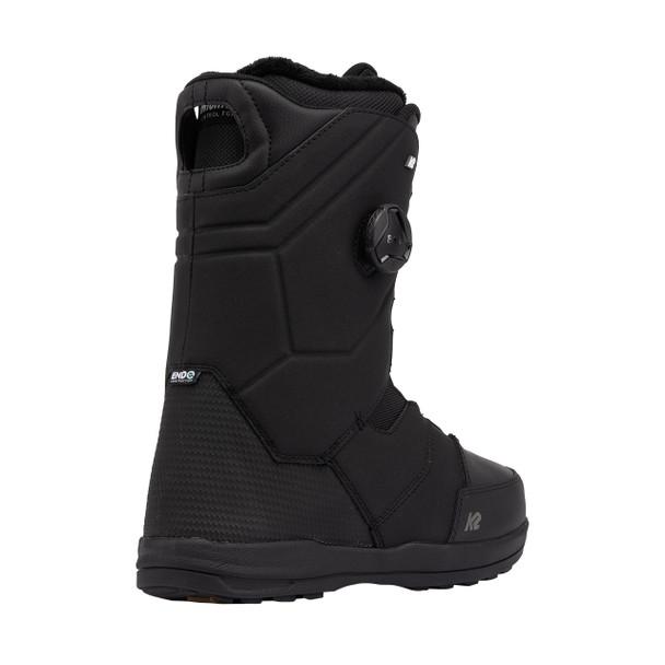 K2 Men's Maysis Snowboard Boots (Back)