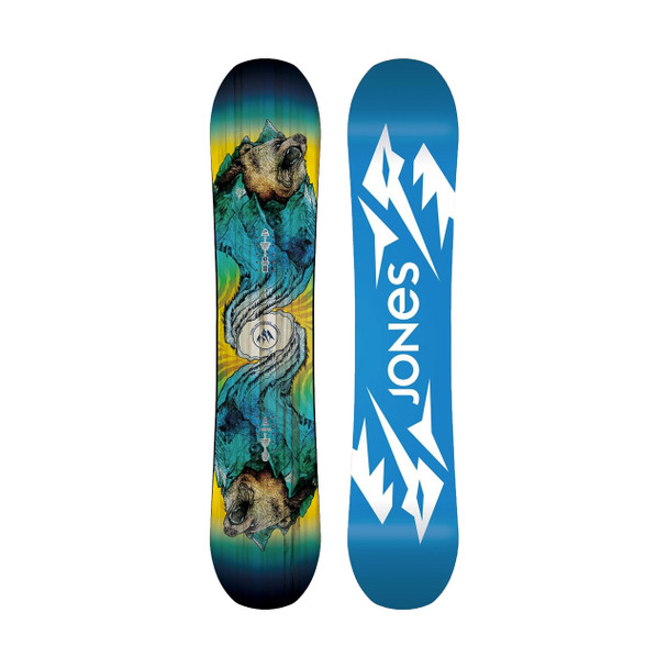 Jones Youth Prodigy Snowboard '22