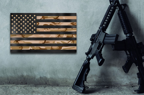 Elite Military Special Edition Tactical Flag