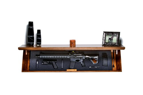 Rifle Shelf Interior Foam