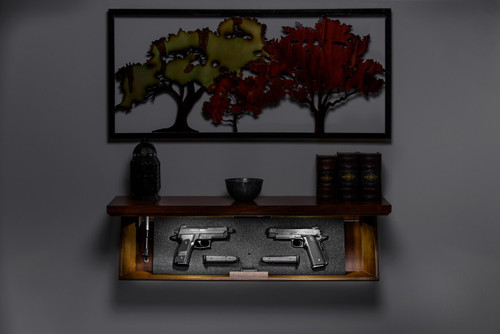 MAPLE Patriot 35S Pistol Shelf  ***SOLD OUT***