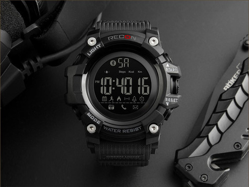 The Recon 5950 Tactical Watch