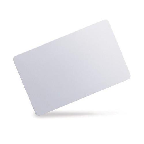 4 RFID cards